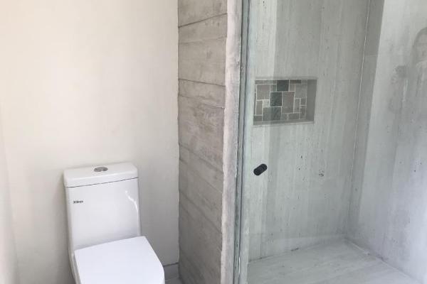 Foto de casa en venta en mariscal 30, san angel, álvaro obregón, df / cdmx, 8843652 No. 21
