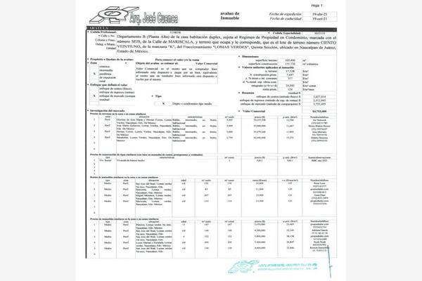 Foto de departamento en venta en mariscala 6, lomas verdes 5a sección (la concordia), naucalpan de juárez, méxico, 18209084 No. 08