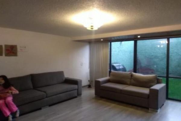 Foto de casa en venta en mariscala 65, lomas verdes 5a sección (la concordia), naucalpan de juárez, méxico, 9918526 No. 04