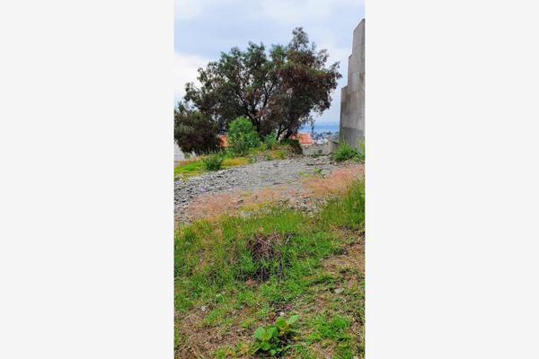 Foto de terreno habitacional en venta en marmol 9, pedregal de echegaray, naucalpan de juárez, méxico, 19145126 No. 05