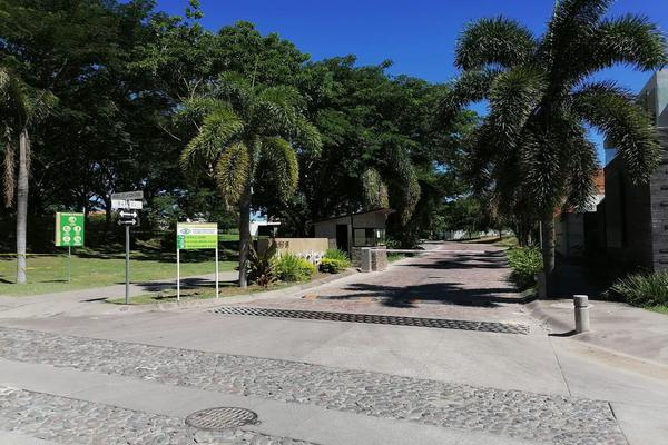 Foto de terreno habitacional en venta en mármol , paseo de la cantera, colima, colima, 0 No. 01