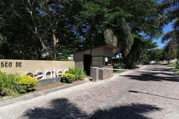 Foto de terreno habitacional en venta en mármol , paseo de la cantera, colima, colima, 0 No. 03