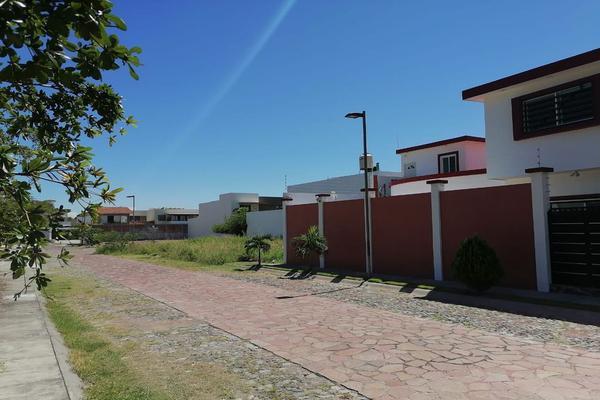 Foto de terreno habitacional en venta en mármol , paseo de la cantera, colima, colima, 0 No. 06