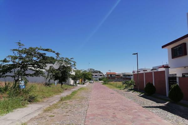 Foto de terreno habitacional en venta en mármol , paseo de la cantera, colima, colima, 0 No. 08