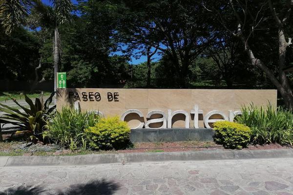 Foto de terreno habitacional en venta en mármol , paseo de la cantera, colima, colima, 0 No. 11