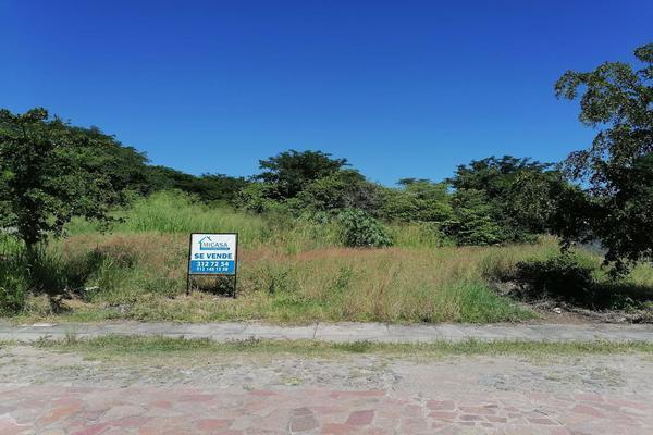 Foto de terreno habitacional en venta en mármol , paseo de la cantera, colima, colima, 0 No. 12