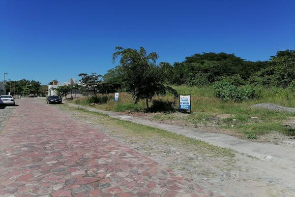 Foto de terreno habitacional en venta en mármol , paseo de la cantera, colima, colima, 0 No. 16