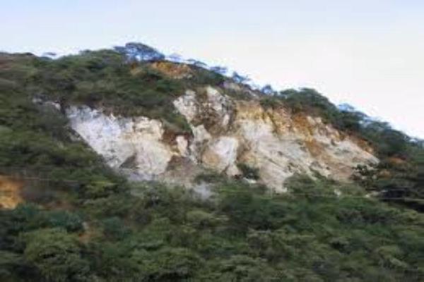 Foto de terreno habitacional en venta en marmolera vizarron , centro, cadereyta de montes, querétaro, 5284472 No. 01