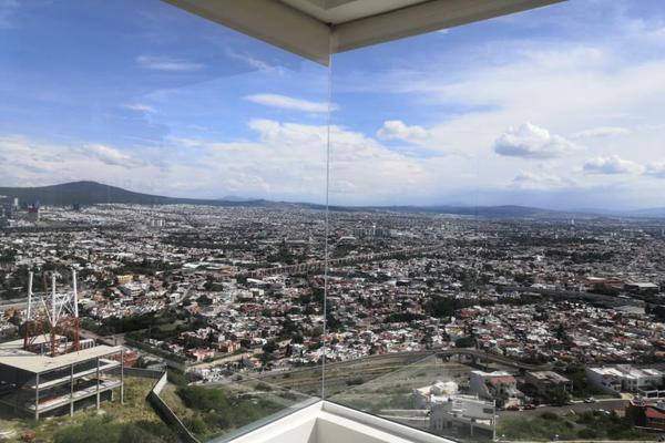 Foto de departamento en renta en marques de la villa del billar 100, la cima, querétaro, querétaro, 0 No. 09