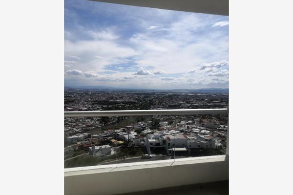Foto de departamento en renta en marques de la villa del billar 100, la cima, querétaro, querétaro, 0 No. 17