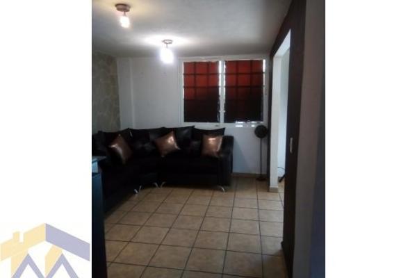Foto de casa en venta en  , colonial coacalco, coacalco de berriozábal, méxico, 5859435 No. 03