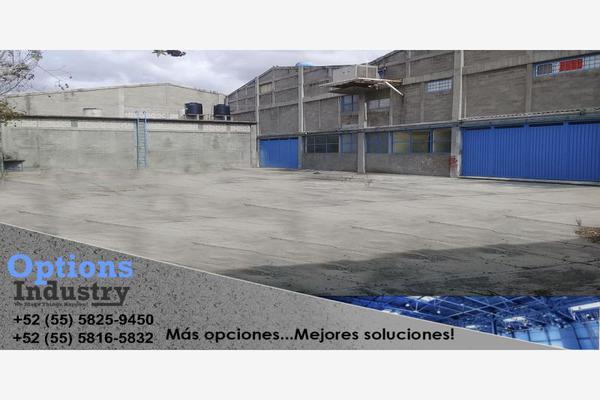 Foto de bodega en renta en  , marquet o real de coacalco, coacalco de berriozábal, méxico, 7491352 No. 02