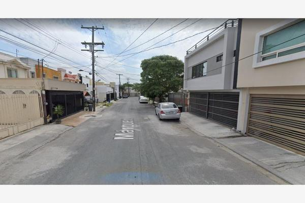 Foto de casa en venta en marquez 1326, jardines nueva lindavista, guadalupe, nuevo león, 0 No. 01