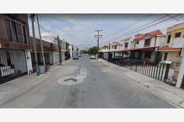 Foto de casa en venta en marquez 1326, jardines nueva lindavista, guadalupe, nuevo león, 0 No. 07