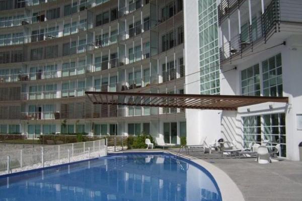 Foto de departamento en renta en marquez de la villa del villar del aguila 101 9, la loma, el marqués, querétaro, 5917657 No. 01
