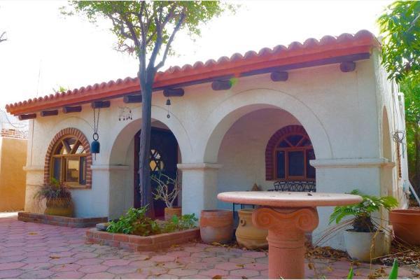 Foto de casa en venta en marquez de leon 933 entre jose ortiz y licenciado verdad 933, centro, la paz, baja california sur, 2703227 No. 02