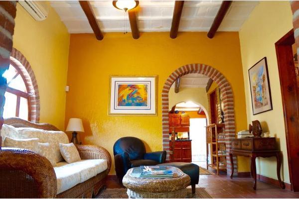 Foto de casa en venta en marquez de leon 933 entre jose ortiz y licenciado verdad 933, centro, la paz, baja california sur, 2703227 No. 07