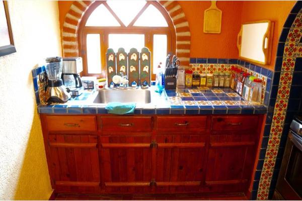 Foto de casa en venta en marquez de leon 933 entre jose ortiz y licenciado verdad 933, centro, la paz, baja california sur, 2703227 No. 16