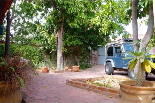 Foto de casa en venta en marquez de leon 933 entre jose ortiz y licenciado verdad 933, centro, la paz, baja california sur, 2703227 No. 21