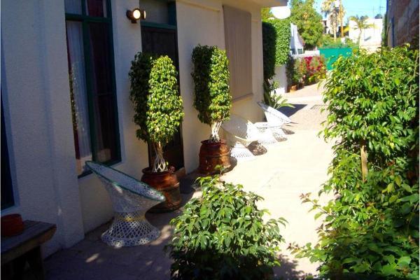Foto de casa en venta en marquez de leon 933 entre jose ortiz y licenciado verdad 933, centro, la paz, baja california sur, 2703227 No. 24
