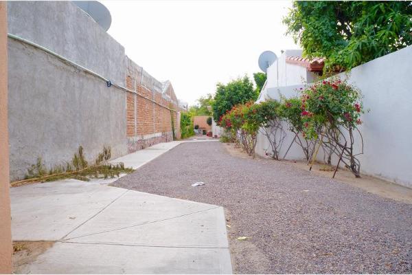 Foto de casa en venta en marquez de leon 933 entre jose ortiz y licenciado verdad 933, centro, la paz, baja california sur, 2703227 No. 25