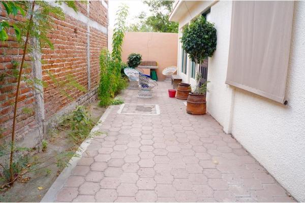 Foto de casa en venta en marquez de leon 933 entre jose ortiz y licenciado verdad 933, centro, la paz, baja california sur, 2703227 No. 28