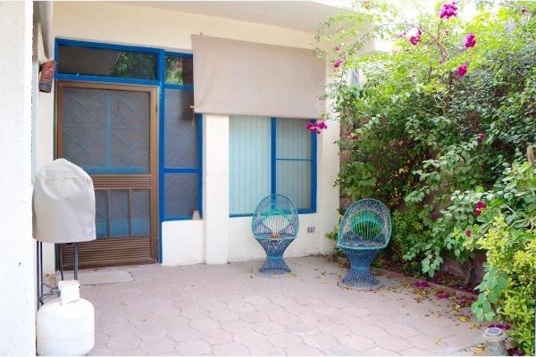Foto de casa en venta en marquez de leon 933 entre jose ortiz y licenciado verdad 933, centro, la paz, baja california sur, 2703227 No. 29
