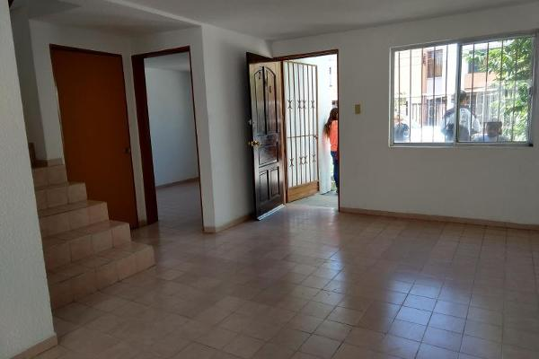 Foto de casa en venta en marsella 240, residencial campestre, irapuato, guanajuato, 10008101 No. 03