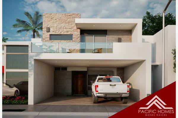 Foto de casa en venta en marsella 4914, real del valle, mazatlán, sinaloa, 0 No. 01
