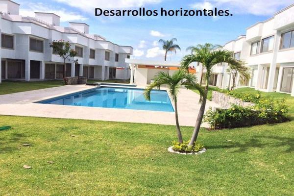 Foto de terreno habitacional en venta en marte 124, nicolás zapata, totolapan, morelos, 8922991 No. 04
