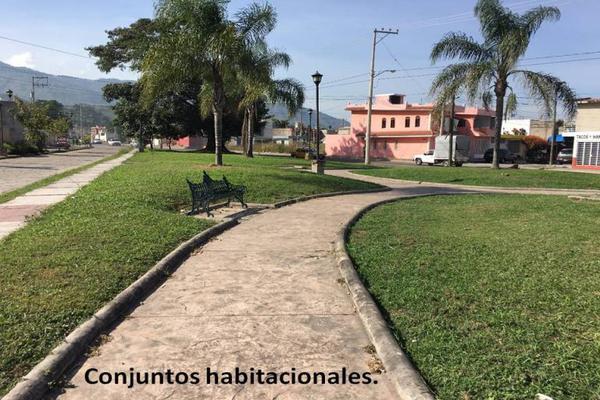Foto de terreno habitacional en venta en marte 124, nicolás zapata, totolapan, morelos, 8922991 No. 05
