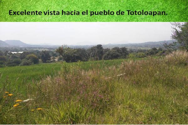 Foto de terreno habitacional en venta en marte 124, nicolás zapata, totolapan, morelos, 8922991 No. 08
