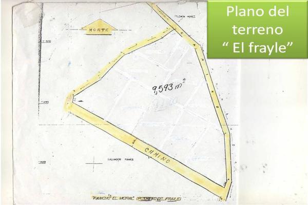 Foto de terreno habitacional en venta en marte 124, nicolás zapata, totolapan, morelos, 8922991 No. 11