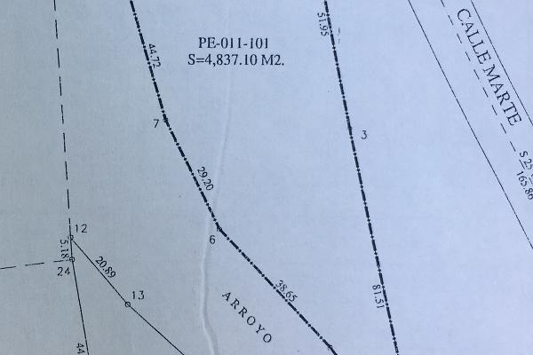 Foto de terreno comercial en venta en marte , planetario, tijuana, baja california, 5371035 No. 03