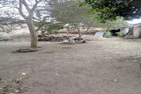 Foto de terreno habitacional en venta en martha dueñas , privada villas del palmar, villa de álvarez, colima, 13323888 No. 02