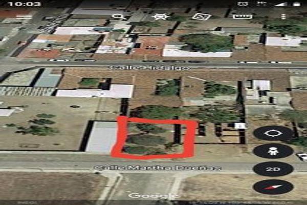 Foto de terreno habitacional en venta en martha dueñas , privada villas del palmar, villa de álvarez, colima, 0 No. 02