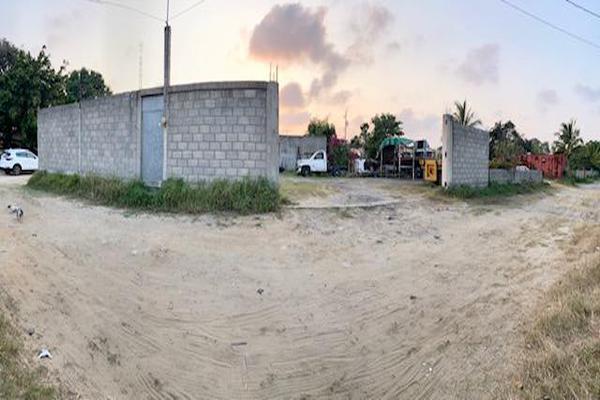 Foto de terreno habitacional en venta en  , martin a martinez, altamira, tamaulipas, 12837203 No. 03