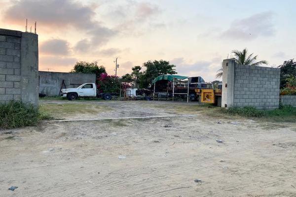 Foto de terreno habitacional en venta en  , martin a martinez, altamira, tamaulipas, 12837203 No. 04