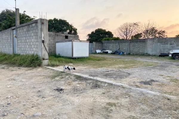 Foto de terreno habitacional en venta en  , martin a martinez, altamira, tamaulipas, 12837203 No. 05