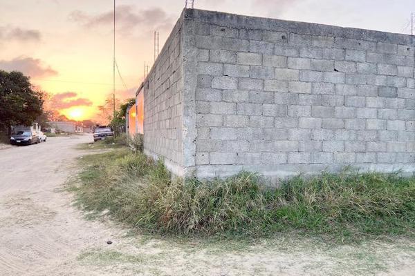 Foto de terreno habitacional en venta en  , martin a martinez, altamira, tamaulipas, 12837203 No. 06