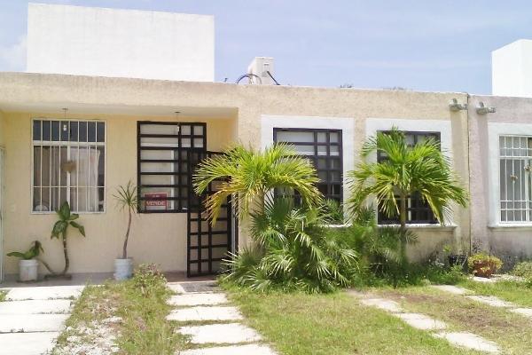 Casa en mart n borges 19 villas morelo puerto morelos for Villas quintana roo