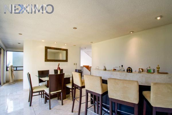 Foto de casa en venta en martín caballero 90, hacienda de las palmas, huixquilucan, méxico, 5926946 No. 09