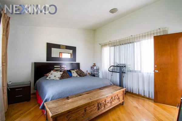 Foto de casa en venta en martín caballero 90, hacienda de las palmas, huixquilucan, méxico, 5926946 No. 20