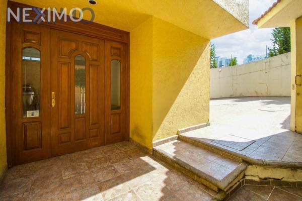 Foto de casa en venta en martín caballero 90, hacienda de las palmas, huixquilucan, méxico, 5926946 No. 03