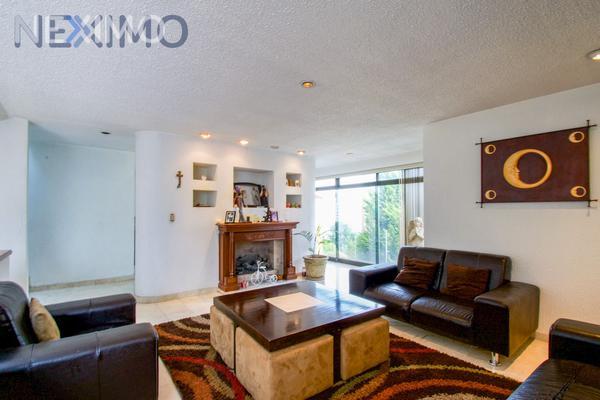 Foto de casa en venta en martín caballero 90, hacienda de las palmas, huixquilucan, méxico, 5926946 No. 14