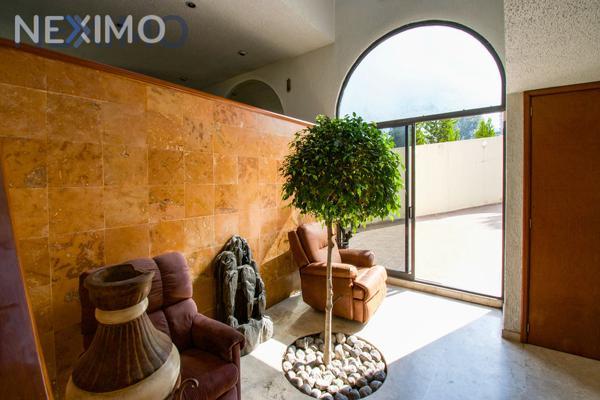 Foto de casa en venta en martín caballero 90, hacienda de las palmas, huixquilucan, méxico, 5926946 No. 29