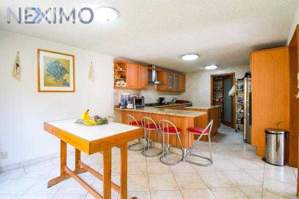Foto de casa en venta en martín caballero , hacienda de las palmas, huixquilucan, méxico, 5926946 No. 19