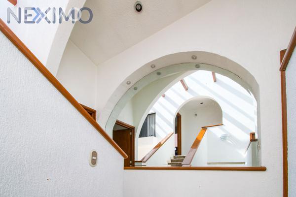 Foto de casa en venta en martín caballero 90, hacienda de las palmas, huixquilucan, méxico, 5926946 No. 16