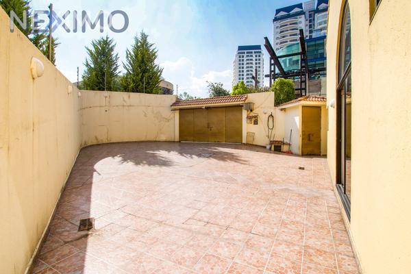 Foto de casa en venta en martín caballero 90, hacienda de las palmas, huixquilucan, méxico, 5926946 No. 31
