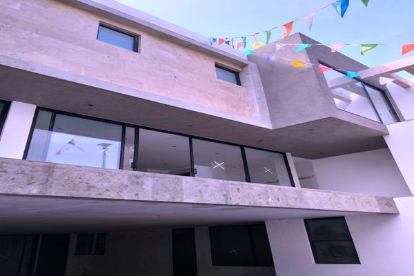 Foto de casa en venta en martin caballero , hacienda de las palmas, huixquilucan, méxico, 8118076 No. 01